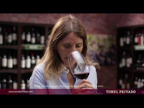 Andrea Gonzalez nos presenta Los Intocables Malbec de FINCA LAS MORAS