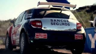 Previa Rally de la Argentina