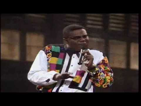 BERNIE MAC - I AIN'T SCARED OF YOU MUTHA . . .