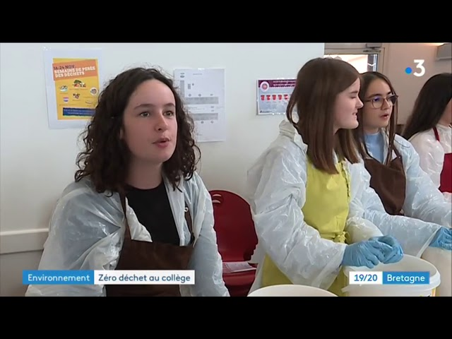 Développement durable  France3