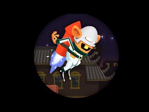 НАБЛЮДАЮ за ЗОМБИ в ЕСТЕСТВЕННОЙ СРЕДЕ! Мульт игра для детей про ЗОМБИ Zombie Catchers