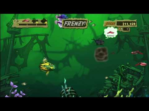 Play Frenzy Fish Game | Free Download Games For Laptop or PC from YouTube · Duration:  2 minutes 16 seconds