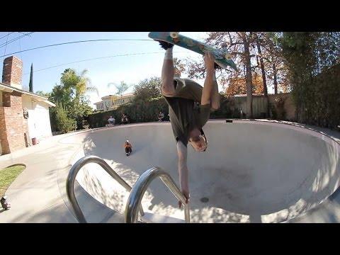 Veja o video -Ben Raybourn full part