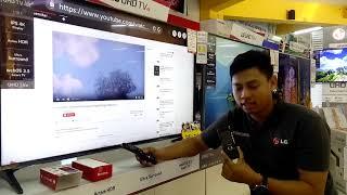 Andromax Prime 4G - Buat Smart TV