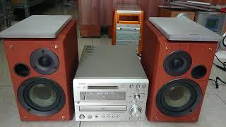 Dàn máy nghe nhạc mini DENON MS3 - LH 0166 853 2525 (fb,zalo) / 0947 123 068