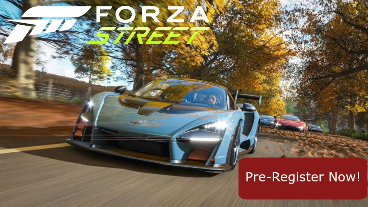 Forza street apkpure | APKPure for Android  2019-04-21