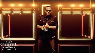 Watch Daddy Yankee Perros Salvajes video