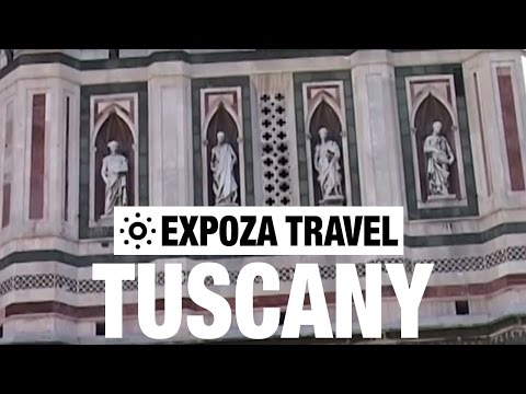 Tuscany Vacation Travel Video Guide • Great Destinations