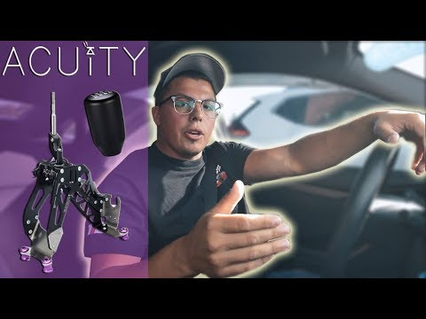 Acuity Short Shifter Review   Should You Buy It?