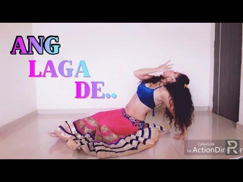 Ang Laga De | Video Song | Goliyon Ki Rasleela Ram-Leela | Pooja Rahi