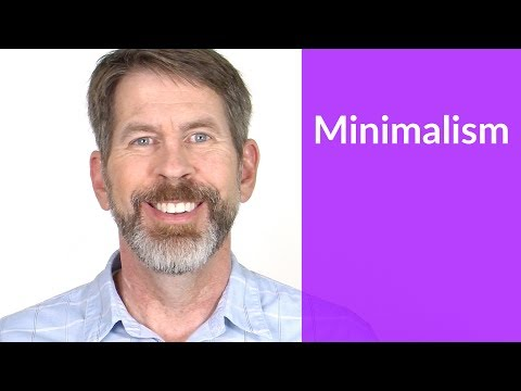 How To Be A Minimalist Investor | Personal Finance Minimalism