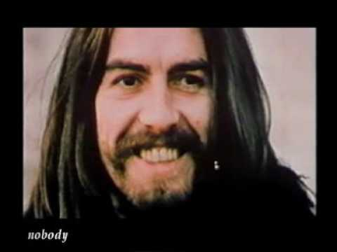 George Harrison - While my guitar gently weeps antology