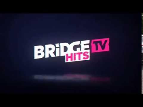 конец Vitrina TV, заставка и начало Клипы на BRIDGE TV Hits (28.07.2019)