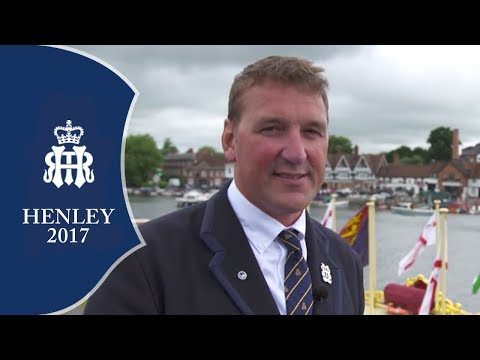 Day 1 Highlights with Sir Matthew Pinsent | Henley 2017