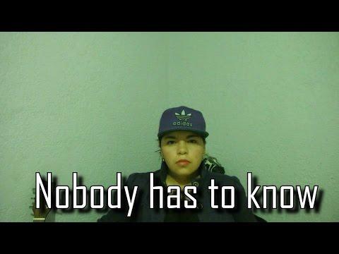 Kranium - Nobody has to know ft. Ty Dolla $ign ( Major Lazer & KickRaux Remix ) Dance Video