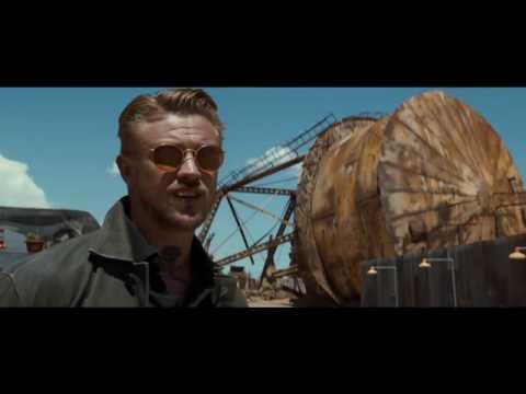Logan: Trailer #2 (Music Trailer Version) Kaleo - Way Down We Go.
