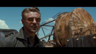 Logan: Trailer #2 (Music Trailer Version) Kaleo - Way Down We Go.