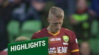 FC Groningen - ADO Den Haag 1-0 (17-30-2019)