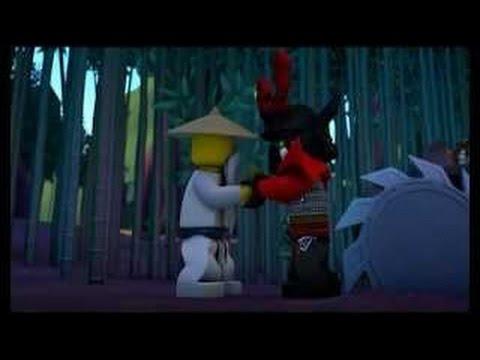 Ninjago 5 season 48 episode part 1 youtube - Ninjago episode 5 ...