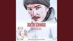 """Blut auf dem Schnee (aus """"Doktor Schiwago"""")"""