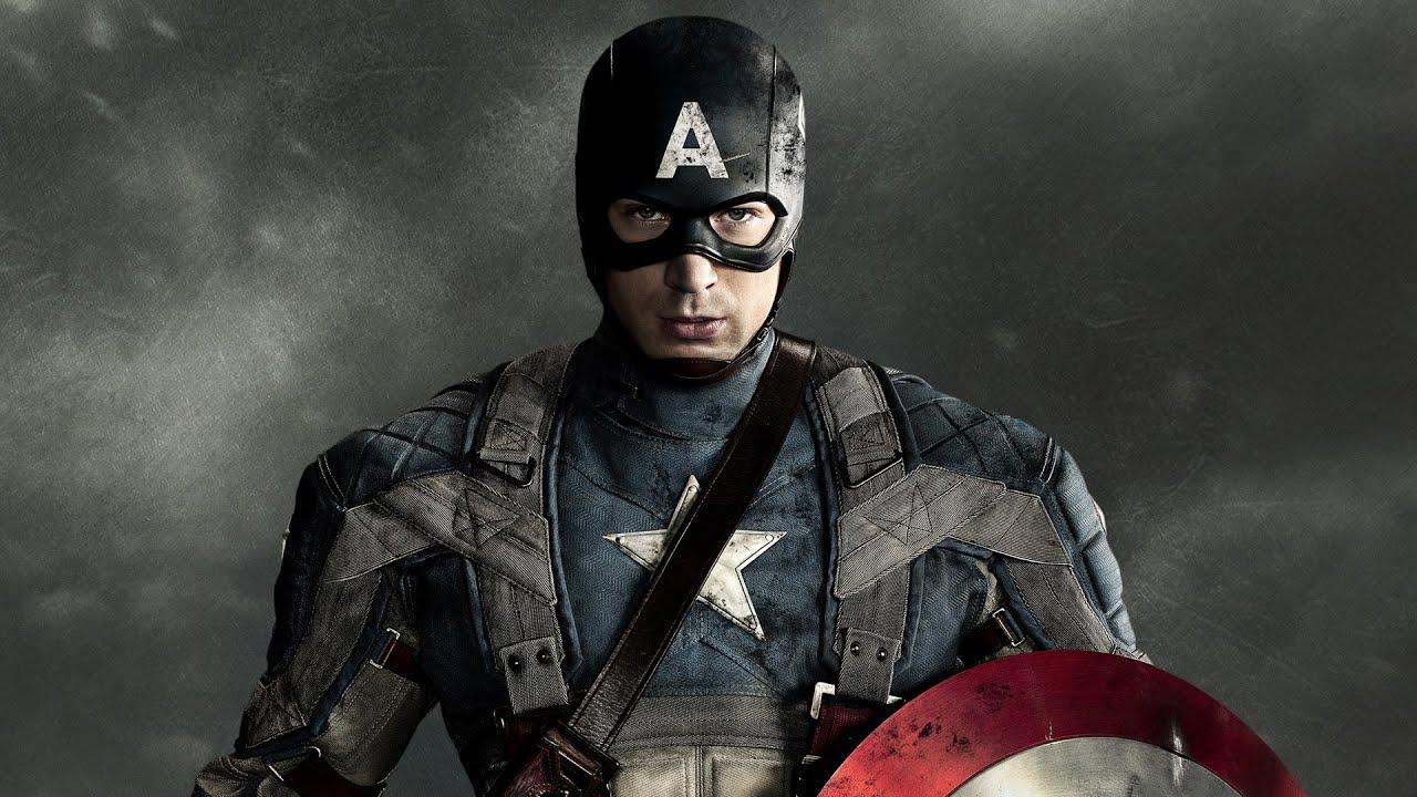 капитана америки фото