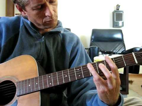 Soul Doubt Acoustic Cover