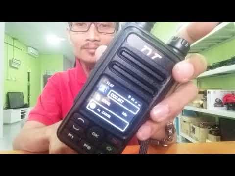 TYT IP77 IP Network Radio
