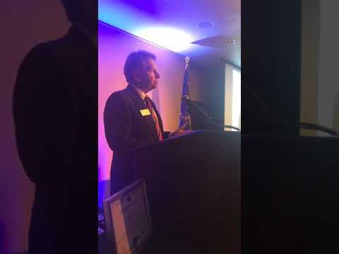 Chief SE Michael Surbaugh: 2018 Montana Council Annual Convention