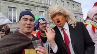 Maastricht Carnaval 2017 - Fun Times at Dutch Carnival