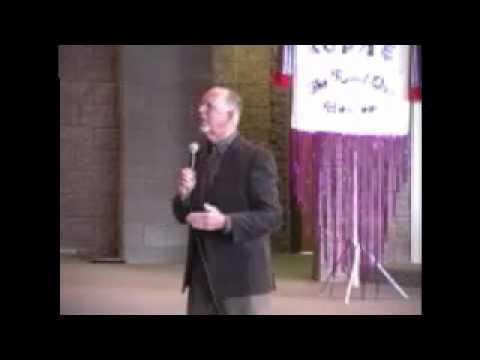 Healing - October 7th, 2012 - Cal Pierce