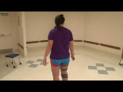 MedStar Rehab FACEBOOK LIVE @ Good Samaritan Hospital (highlights)
