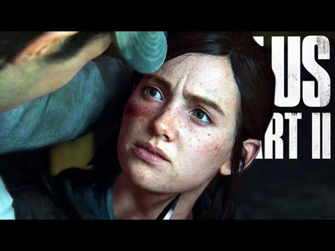 REVENGE | The Last Of Us 2 – Part 3