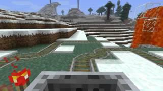 GuavaCraft - רכבת הרים