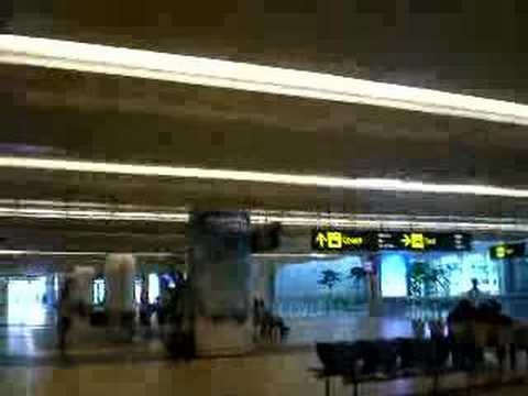 singapore changi airport terminal 2 arrival center youtube. Black Bedroom Furniture Sets. Home Design Ideas