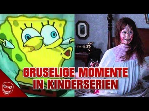 Die 5 gruseligsten Momente in Kinderserien!