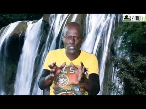 Prophet Madungwe Is Deputy Heavenly Army Commander