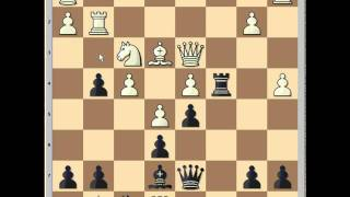 Chess on the highest level: V Topalov vs V Kramnik