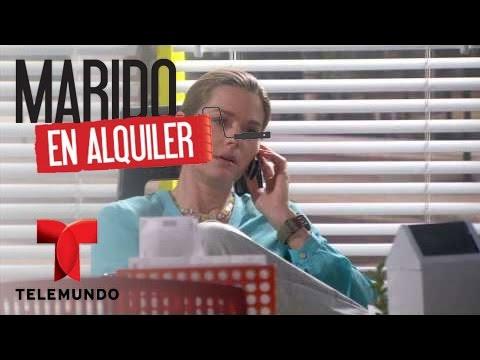 Marido en Alquiler /Capítulo 113 (1/5) / Telemundo