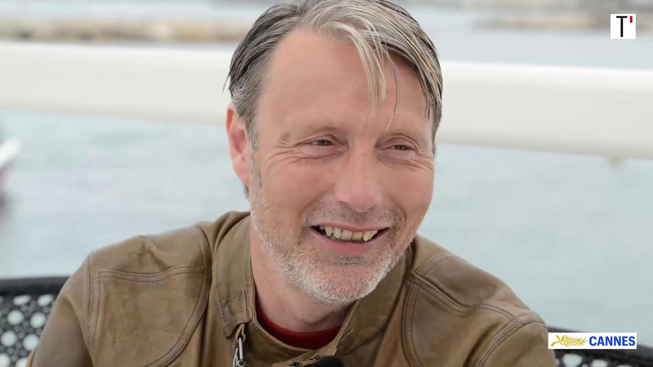 Rencontre Avec Mads Mikkelsen