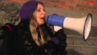 Demonstration: Bevar de små fritidshjem i København - 14/1 2015