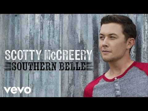 Scotty McCreery - Southern Belle Thumbnail image