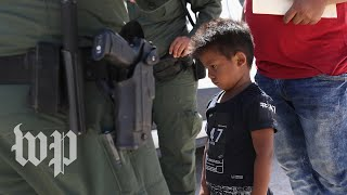Congress remains at odds over family separation at border