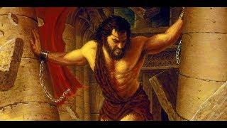 Atheist Sunday School #57 - Samson (JDG 13-16)