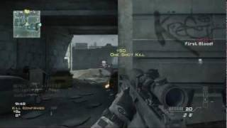 MW3 TRIPLE FEED! Thumbnail