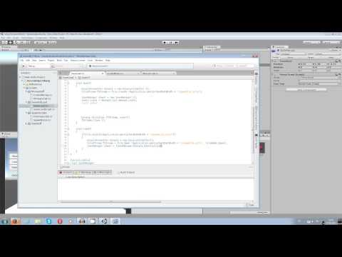 Unity 5 Tutorial: Save & Load Data C# - The more secure way
