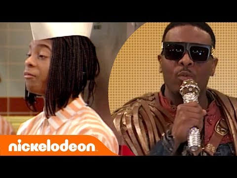 Kel Mitchell THEN & NOW  | Nick