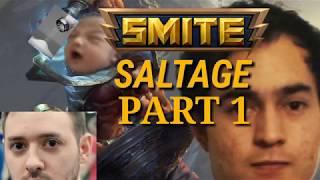 SMITE SALTAGE PART 1