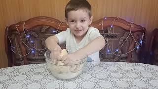 Печенье от Ивана Лобынцева