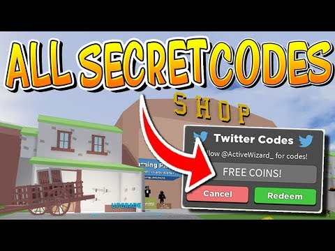 Unboxing Simulator Codes For Coins | StrucidCodes.com