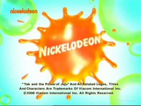 Nickelodeon Greece Continuity 25-08-12
